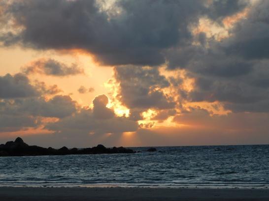 Chilli Beach - Sunrise (5)