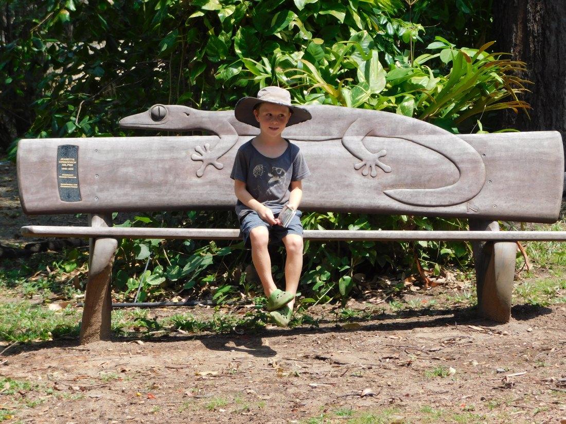 Cooktown - Botanic Gardens (2)
