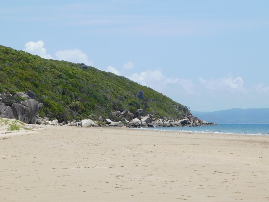 Cooktown - Finch Bay