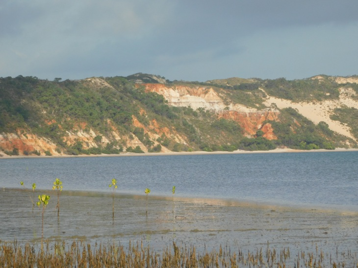 Elim Beach- Coloured Sands (2)