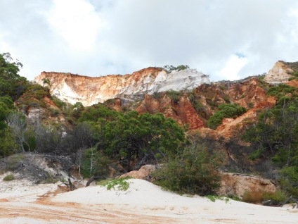 Elim Beach- Coloured Sands (4)