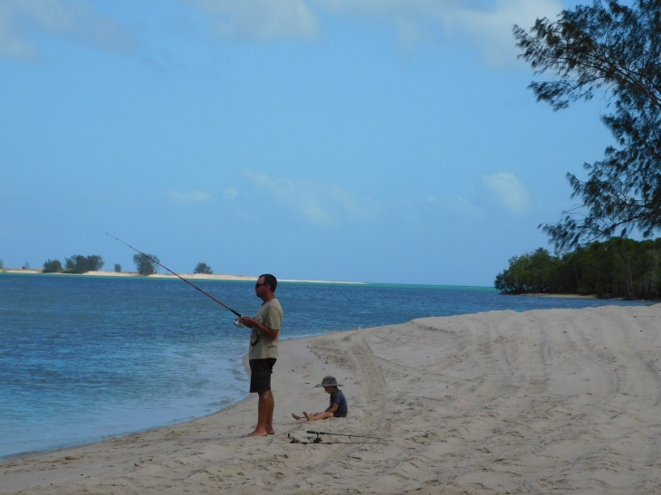 Jardine River Mouth - Fishing (2)