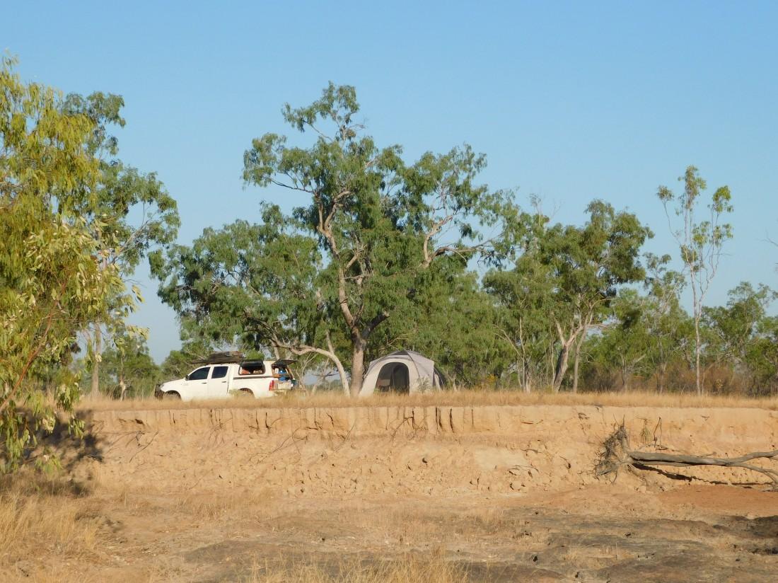 Karumba Camp