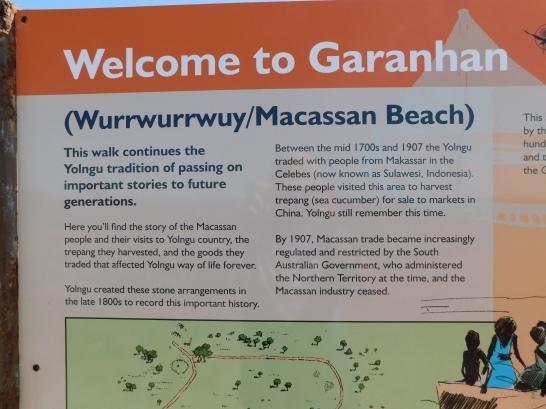 macassan beach