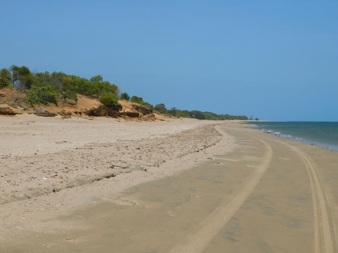 Mapoon Beach