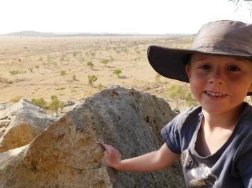Riversleigh Fossils (4)