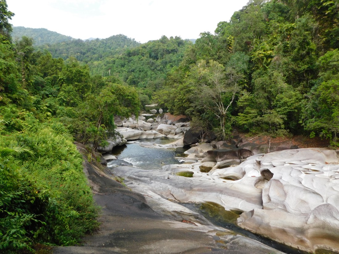 Babinda Boulders (2)