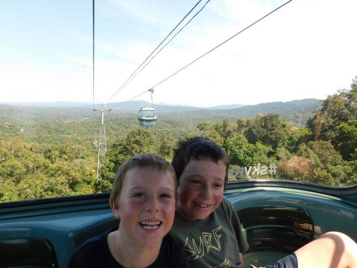 Cairns Skyrail (6)