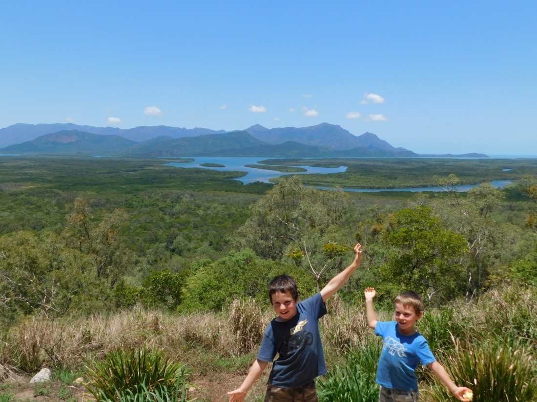 Hinchinbrook View (2)