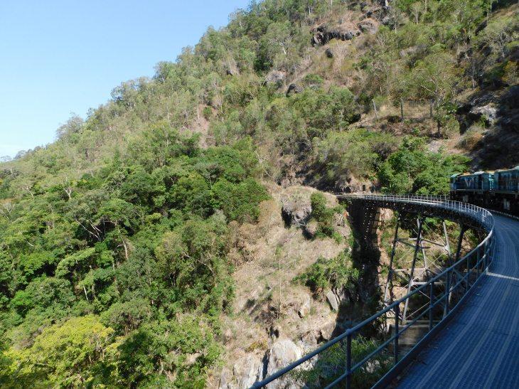 Kuranda Scenic Railway (4)