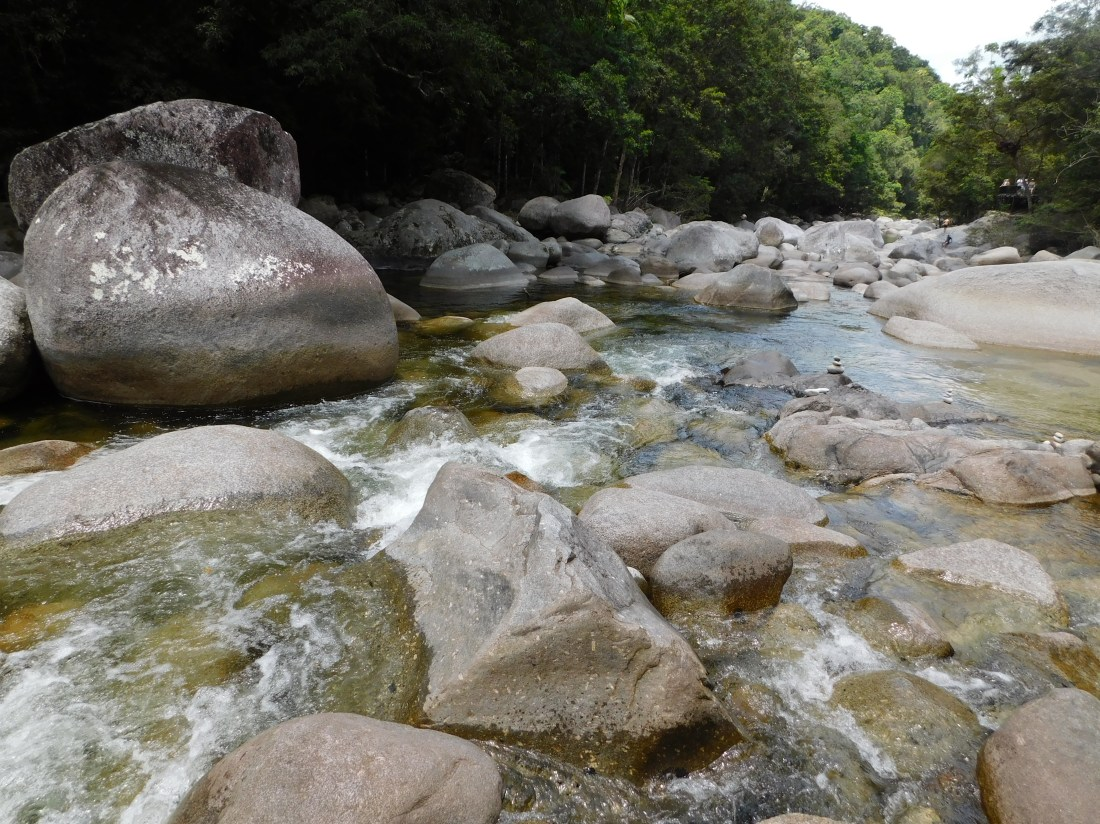Mossman Gorge (2)