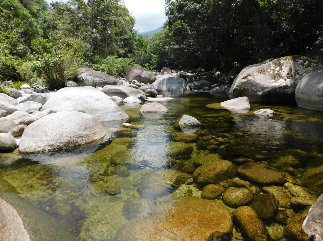 Mossman Gorge (3)