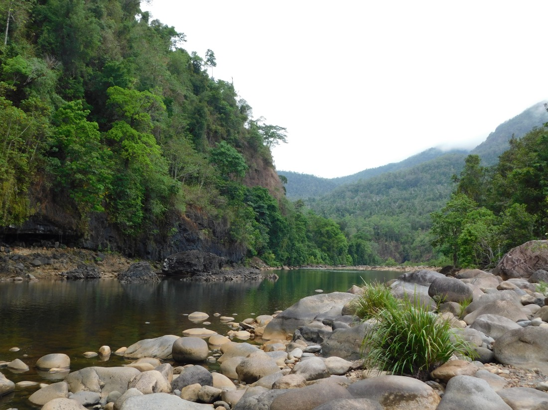 Tully Gorge (2)