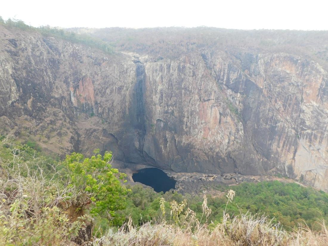 Wallaman Falls !