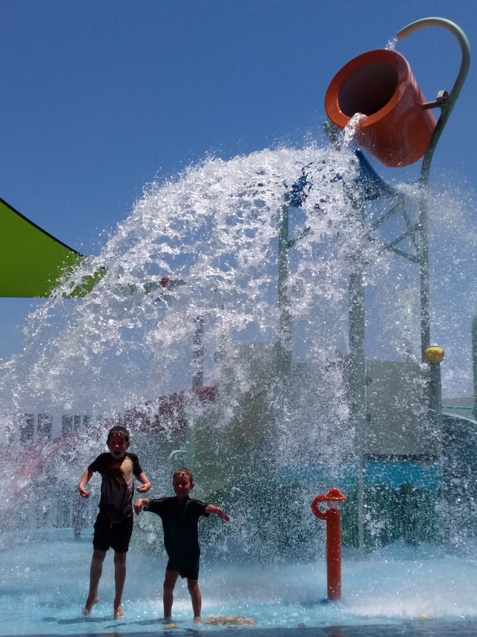 bowen waterpark 1