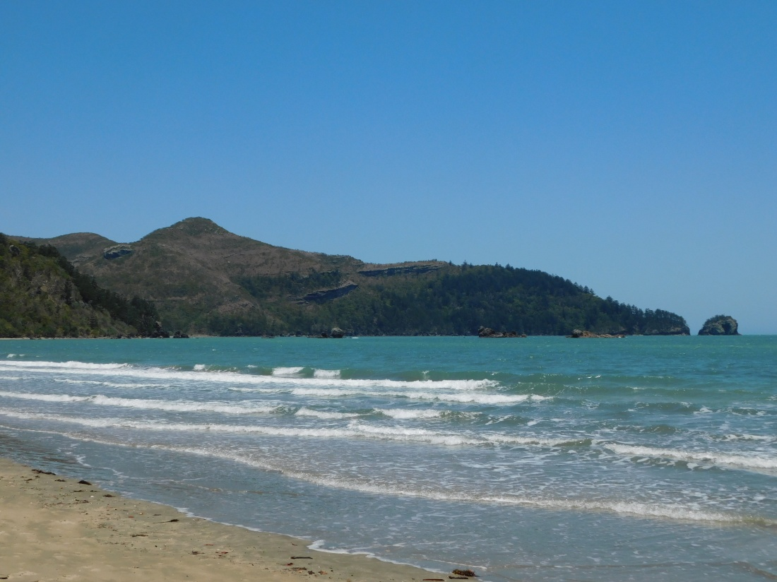 Cape Hillsborough (2)