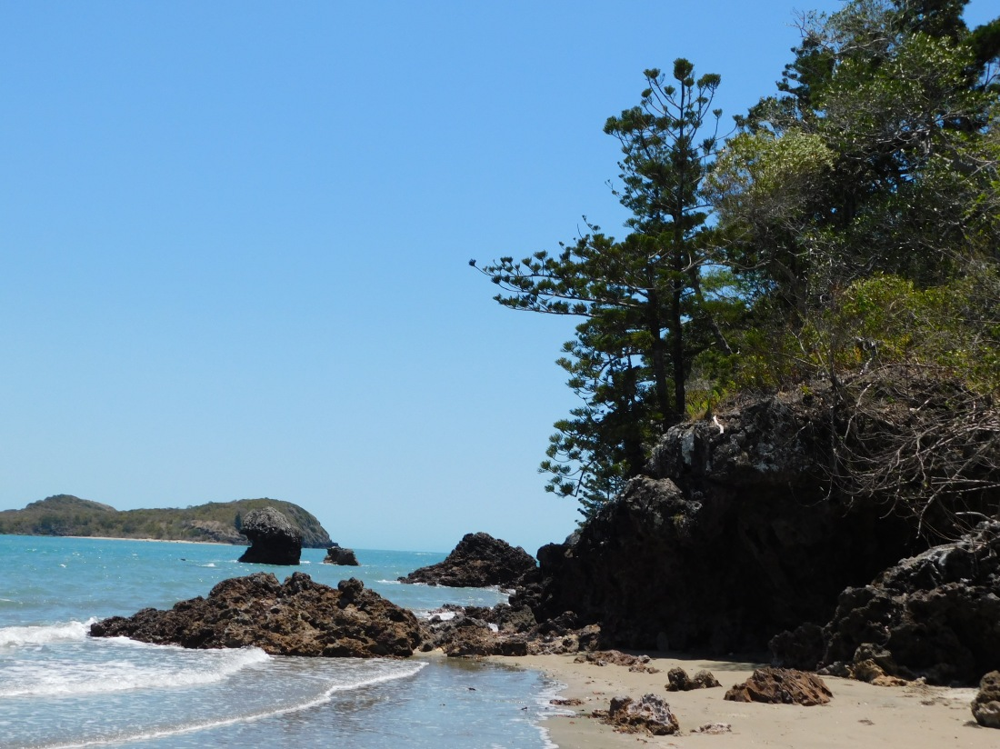 Cape Hillsborough (3)